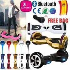 "6.5&8"" Patinete Electrico Hoverboard Skate 16 Modelos Scooter Self balancing VI"