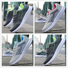 New Men Breathable Sports Shoes Athletic Running Trainers Casual shoes Sneakers