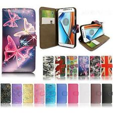 New Leather Flip Case Wallet Stand Cover For Sony Xperia Experia Mobile Phone