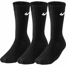 Nike 3PPK PACCO VALUE CREW BLACK 3er Pack sx4508-001 3er
