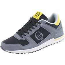 Chaussures Gris Veloce Homme Sergio Tacchini