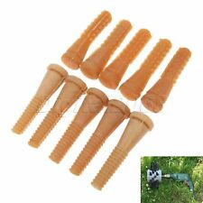 Poultry Chicken Plucker Picker Fingers Duck Goose Hen Feather Plucking Tool 5Pcs