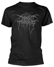 DARKTHRONE 'True NORWEGIAN BLACK METAL ' T-SHIRT - Nuevo y Oficial