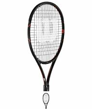 MODA Wilson Burn FST 99S Racchetta tennis Black/Orange