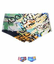 SPORTIVO  MP Phelps Training Swimming Trunks Mens Charmcity