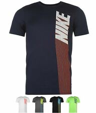 BRAND Nike Vertical JDI QTT T Shirt Mens Black