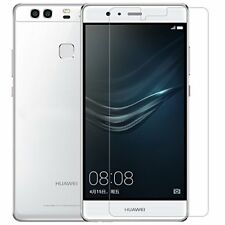 Huawei Mate 10 Pro /10 Silicone Gel Case Cover & Tempered Glass Screen Protector