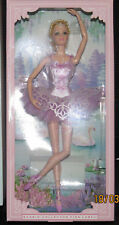 NRFB Pink Label poupée BARBIE BALLET WISHES BALLERINA DANSEUSE ETOILE