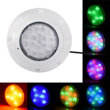 1229261070081g 18 36w 12v underwater rgb led disco light glow show swimming pool hot tub lamp aloadofball Image collections
