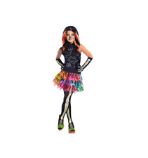 Costume bimba Skelita Calaveras Monster High