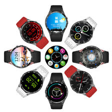 KingWear KW88 Android 5.1 1.39 Inch 3G Smartwatch Phone Quad Core 512MB 4GB