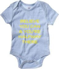 Body neonato T0512 believe fun cool geek