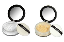 Barry M Ready Set Smooth Loose Face Translucent Powder Oil Absorbing Anti Shine