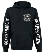 Sons of Anarchy American Outlaw male Hoodie, Herren Kapuzenpullover