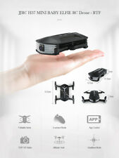 JJRC H37 MINI BABY ELFIE Foldable RC Drone RTF WiFi FPV 720P HD/Headless