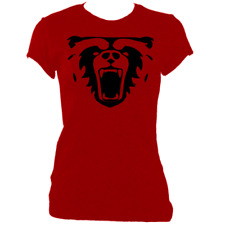 womens Grizzly T