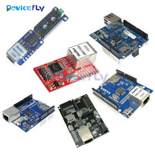 NANO Mini W5100 R3 Ethernet Network LAN POE/Xbee/SD Slot for Arduino ATMega328