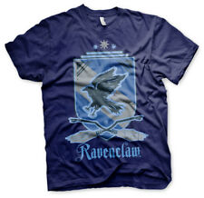 Officially Licensed Harry Potter- Ravenclaw Men's T-Shirt S-XXL Sizes