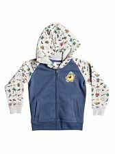 Quiksilver™ Mr Men Ed - Zip-Up Hoodie - Sweat à capuche zippé - Garçon