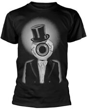 The Residents 'Eyeball' T-SHIRT - Nuevo y Oficial