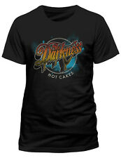 The Darkness' Hot Cakes ' T-SHIRT - Nuevo y Oficial