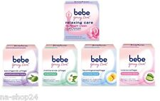 ( 99,80€/ L) 50ml bebe Young Cuidado TRATAMIENTO HIDRATANTE / day & Night ,