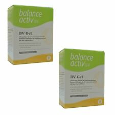 New Balance Active THR  Pack of 7 Tubes Rapidly Relieves Vaginal Discomfort ....