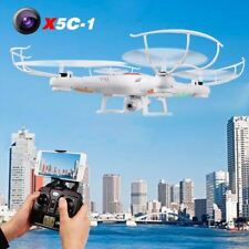 X5c Quadcopter Drone With 200W Camera rc helicopter christmas gift same as Syma
