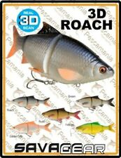"Savage Gear ""3D ROACH"" 18cm 80gr artificial spinning lucio"