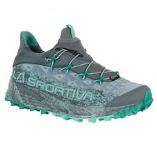 LA SPORTIVA TEMPESTA GTX SCARPA DONNA MOUNTAIN TRAIL RUNNING  IRIS BLUE PURPLE