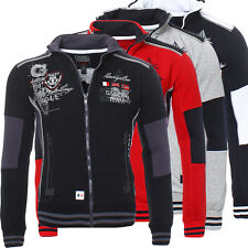 Geographical Norway Hombre galbord Winter Chaqueta Sudadera Jersey Polo