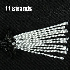 750 Paracord Type IV Tactical Cord 750LB Parachute Cord 11 Strand Inner Cor