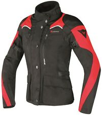 DAINESE Tempest D-Dry Donna Giacca Motociclista IMPERMEABILE TOURING