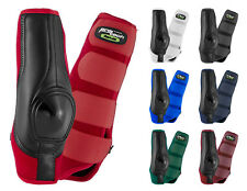 PROTECH DYNAMIC SKID BOOTS neoprene rinforzi PELLE Areazione AirFlow