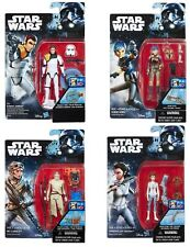 Disney Star Wars 3.75 Inch Character Collectable Action Figures Age 4+