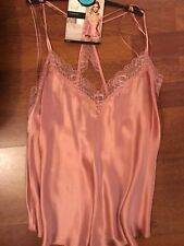 Luxurious BNWT M&S Rosie @ Autograph luxurious silk cami tops - choice of colour
