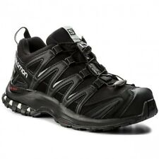 SALOMON XA PRO 3D GTX W SCARPA DONNA TRAIL RUNNING (GORE TEX) COL. NERO BLACK