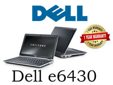 """Dell Latitude E6430 14"""" Laptop i5 2.6GHz 3320M, 1 Year warranty High Quality"""