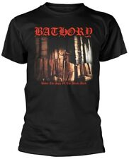 BATHORY 'Under The Sign ' T-SHIRT - Nuevo y Oficial