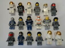 LEGO Astronaute Robot Personnage Figurine Minifig Choose Model