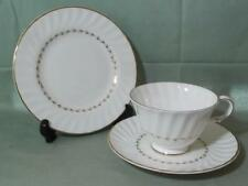 Royal Doulton Adrian Trio Tea Cup Saucer & Side Plate H.4816