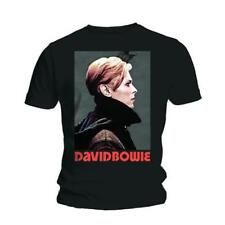 DAVID BOWIE ' low portrait'T-shirt - Neuf et officiel