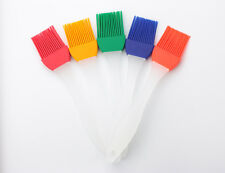Silicone Pastry Baking Cooking BASTING BRUSH Cookware Bakeware Utensils