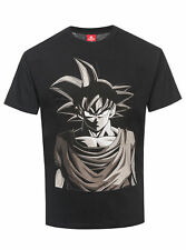 DRAGON BALL Z SONGOKU PIC hombre camiseta