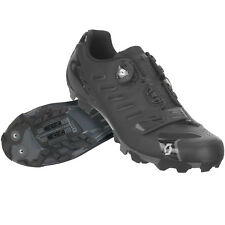 SCARPE SHOES SCOTT MTB TEAM BOA colore NERO