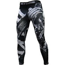 Compression Pants Hardcore Training Sons Of Hardcore Hombre Spats Pantalones de