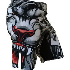 Shorts Jitsu King of Beasts Hombre Pantalones Cortos MMA Fitness