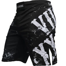 Shorts Hardcore Training Sons of Hardcore Hombre Pantalones Cortos MMA Fitness