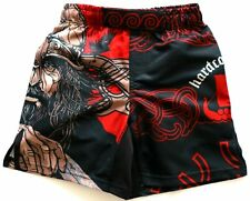 Kids Shorts Hardcore Training Viking 3.0 Niño Pantalones Cortos MMA Fitness