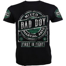 T-Shirt Bad Boy Character - Limited Edition Homme MMA Fitness Training